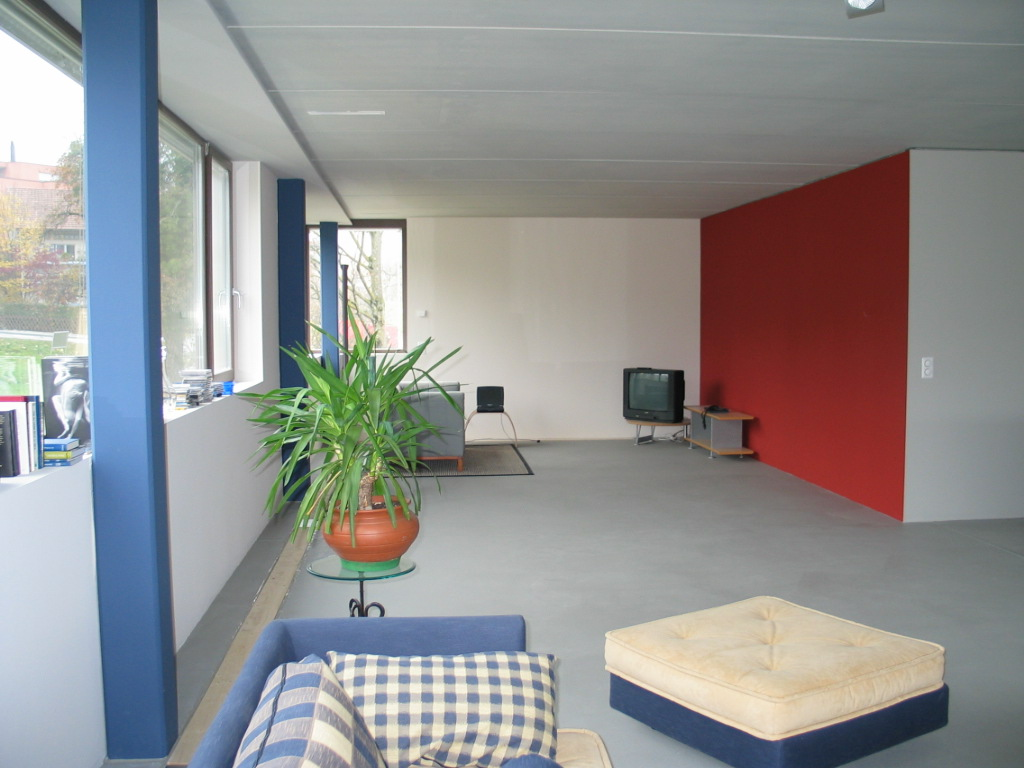 Privat, Richterswil
