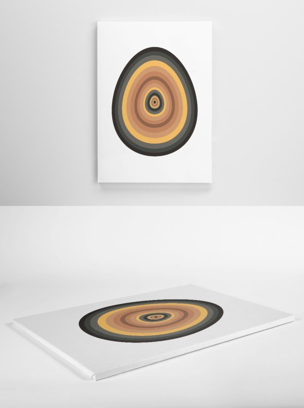 Nobahar Design Milano-Contemporary design patterns-Eggs-Venice Design Week