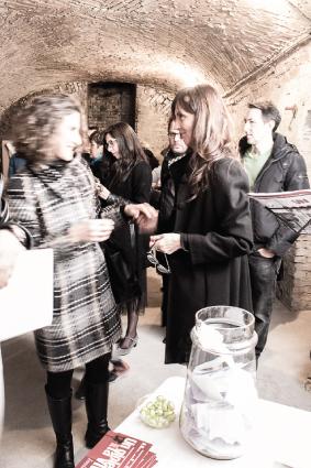 Sandra Ercolani