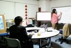 アットチャイナ名古屋駅前教室授業風景3