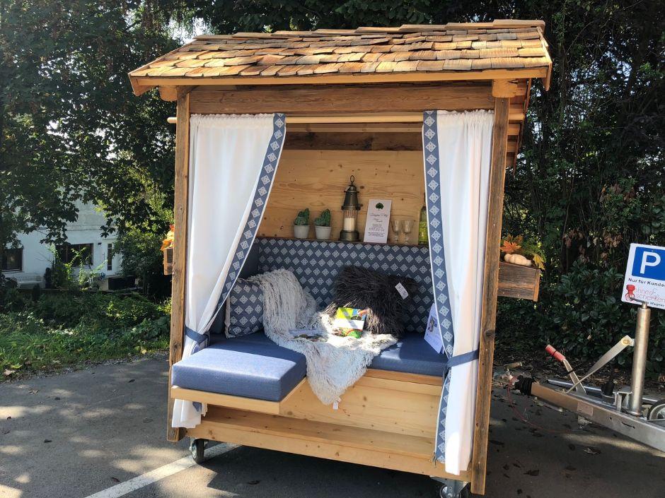 strandkorb kaufen strandkorb hersteller pletz holzbau. Black Bedroom Furniture Sets. Home Design Ideas