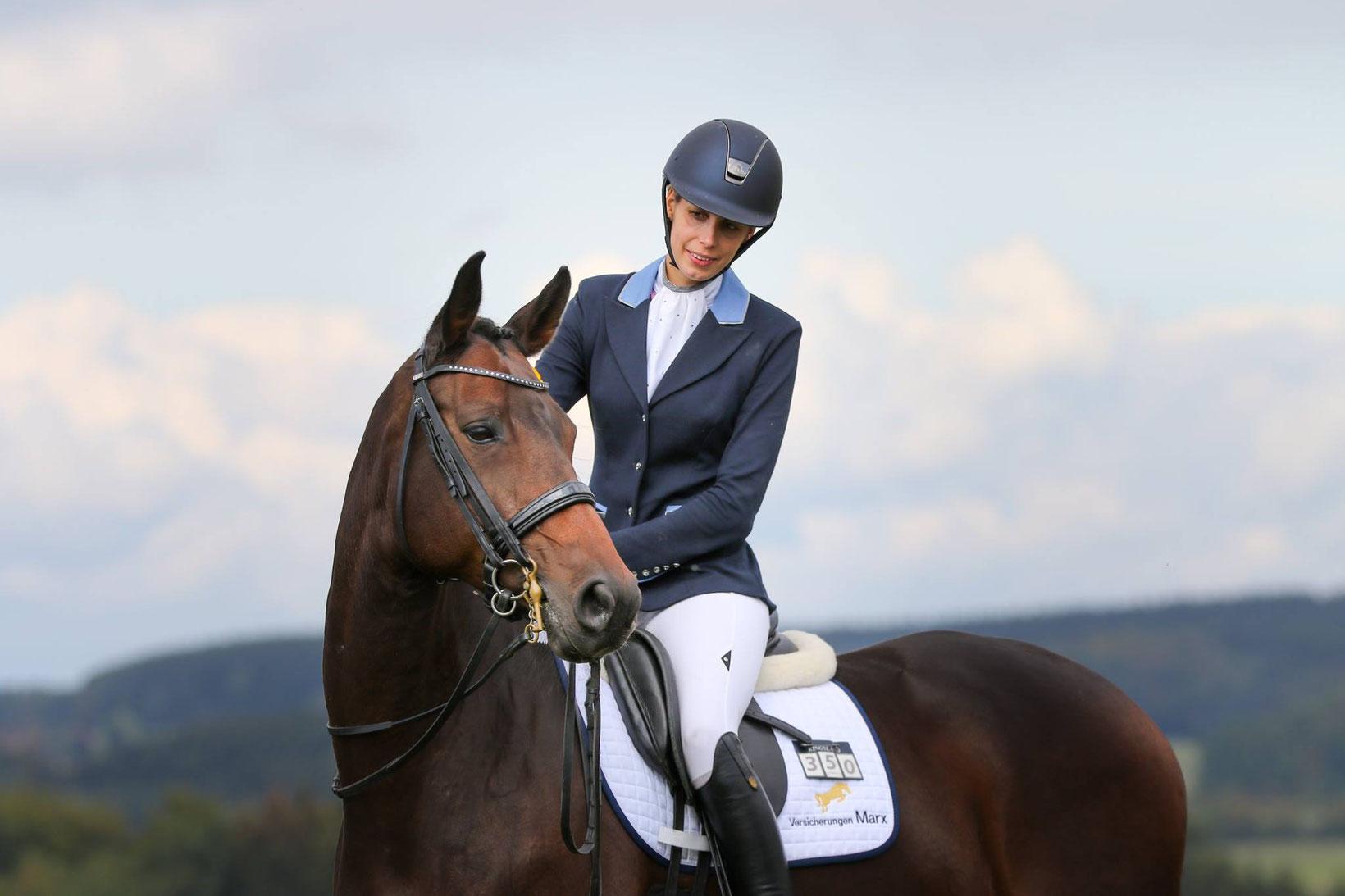 Versicherungsschutz für junge Pferdewirte