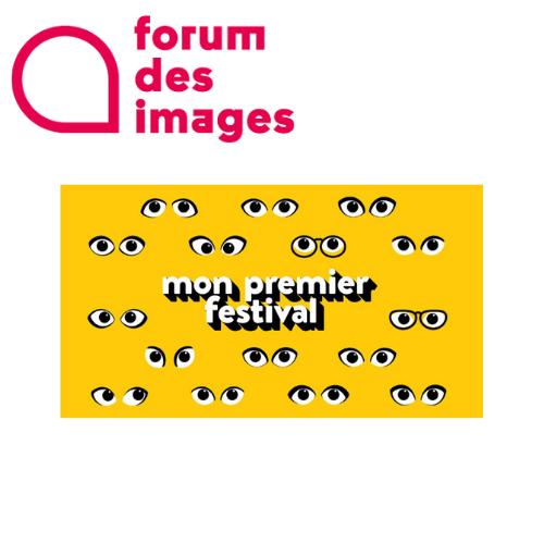 Les bébés font leur cinéma : Mon premier festival au Forum des images du 20 au 24 octobre 2021
