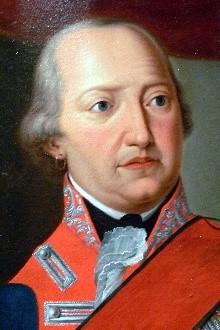 König Max Josef I.