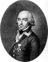 General Chasteler