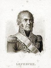 General Lefebvre