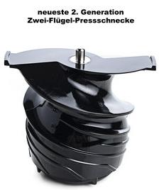 Omega 843 Pressschnecke