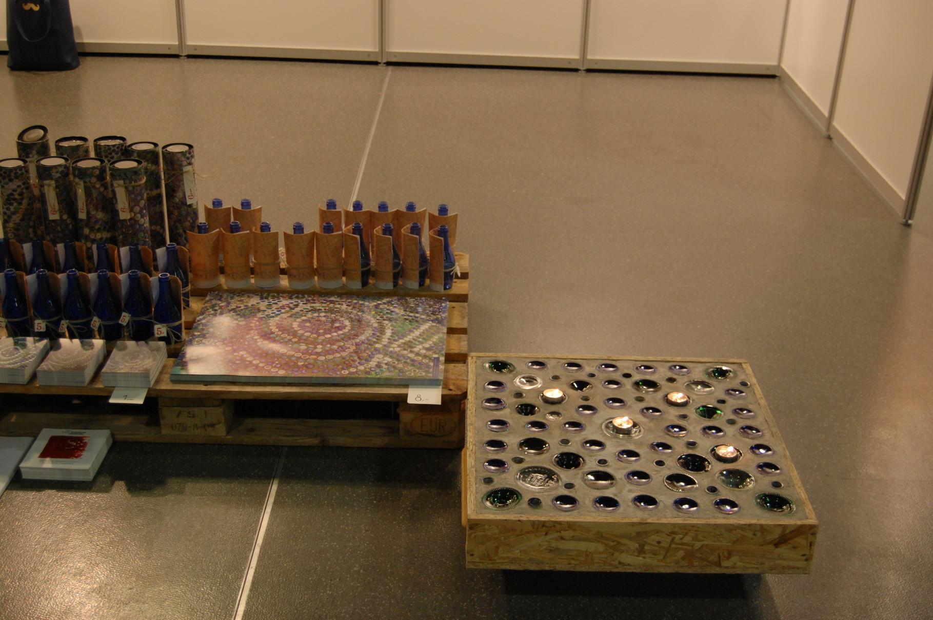 Megi Blzer, Ausstellung in Kiel