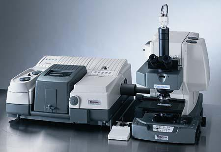 FT-IR Microscopy