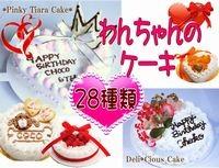 犬,ドッグ,ペット用ケーキ,お誕生日,バースデー,お祝い,ウェディング,人気のプレゼントWANBANAワンバナ通販