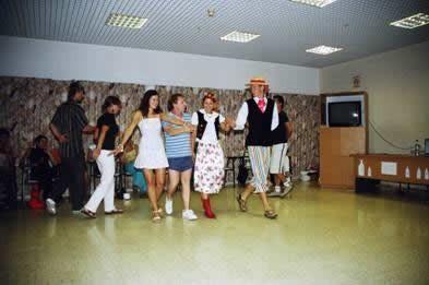 Deutsches und polnisches Kulturfestival