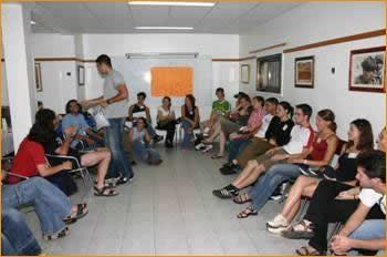 Vorstellungsrunde der TeilnehmerInnen