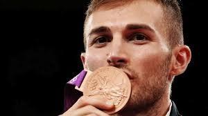 Mauro Sarmiento bronzo -80kg londra 2012