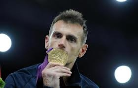 Carlo Molfetta oro +80kg londra 2012
