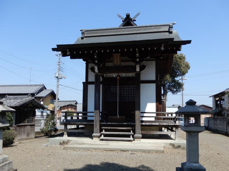 i39-1 稲荷神社