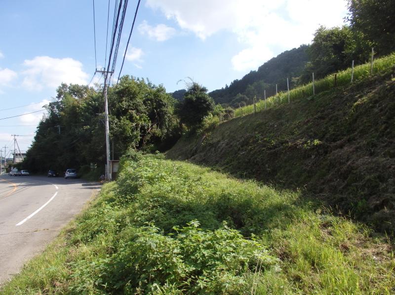 f12-1 国道との分岐