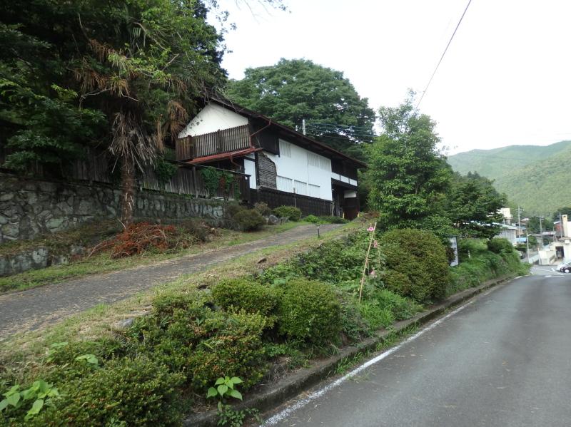 名主宅(旧水沼製糸場)