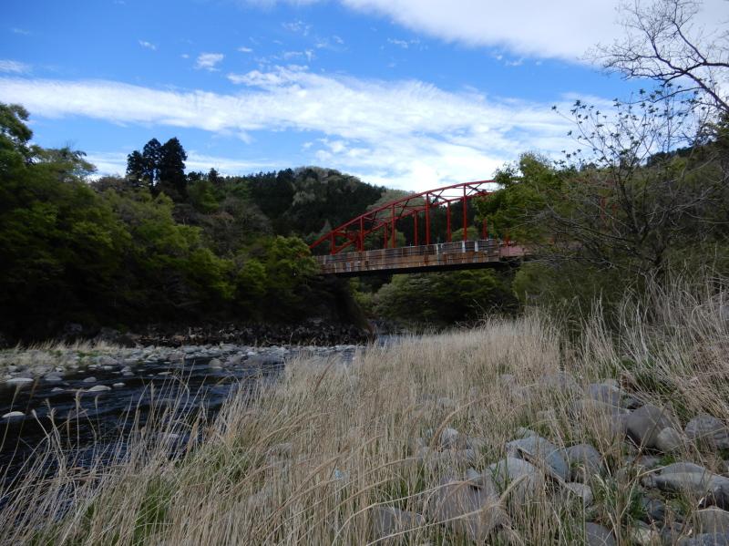 e17 五月橋