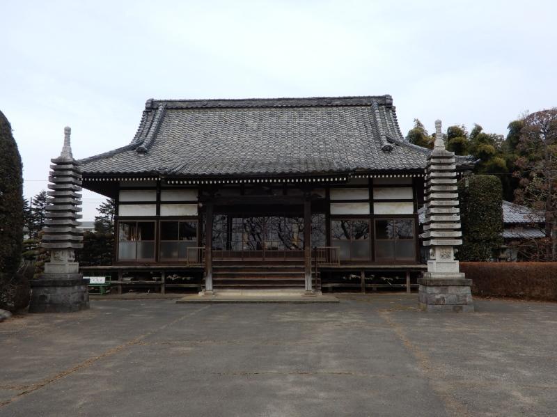 i01-1 大慶寺本堂