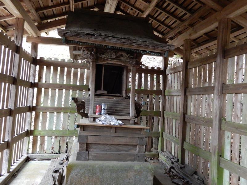 e33-1 桑の代の十二社神社
