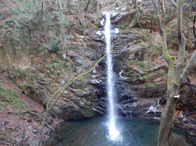 c24 柱戸の不動滝