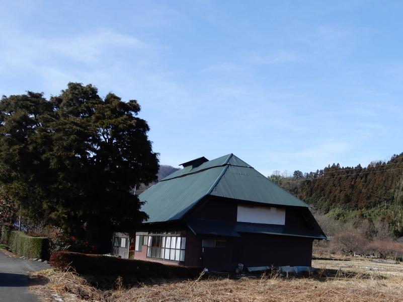 c29-3 松島の古民家(1)