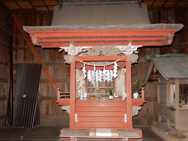 f09-1 神梅神社本殿