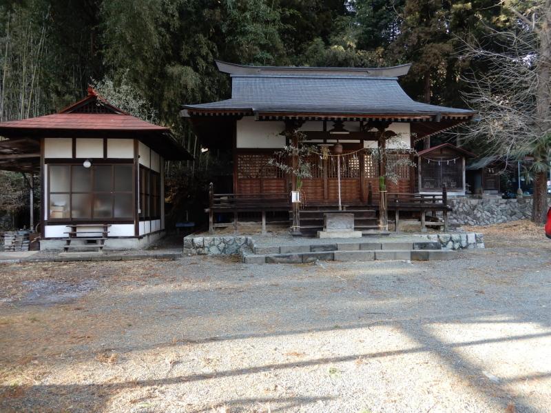 d09-1 三島神社拝殿