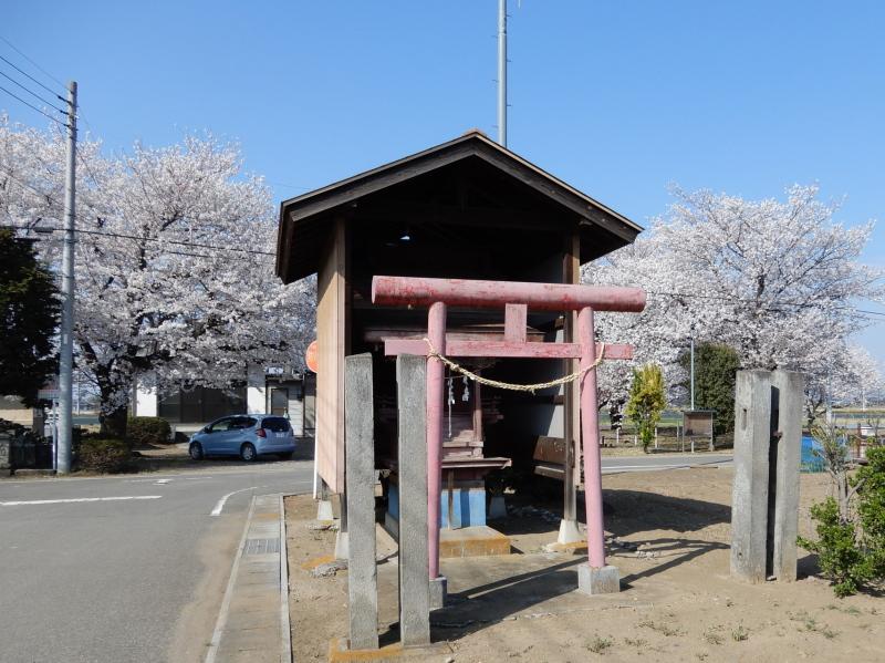 i17-2 小角田の秋葉神社