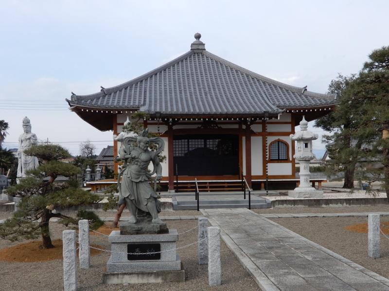 i07-1 円福寺本堂