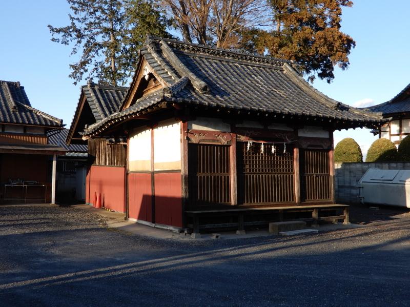 i10-3 金山神社拝殿