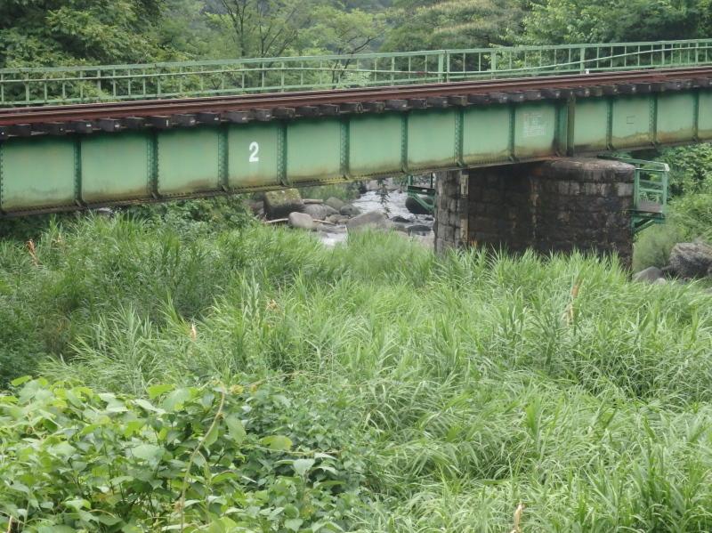 c12 わ鉄の鉄橋小中川