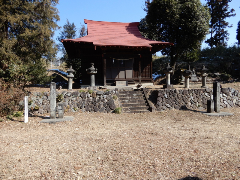 f28 塩原神社