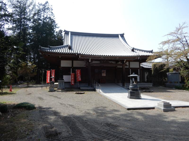 i27-4 長楽寺本堂