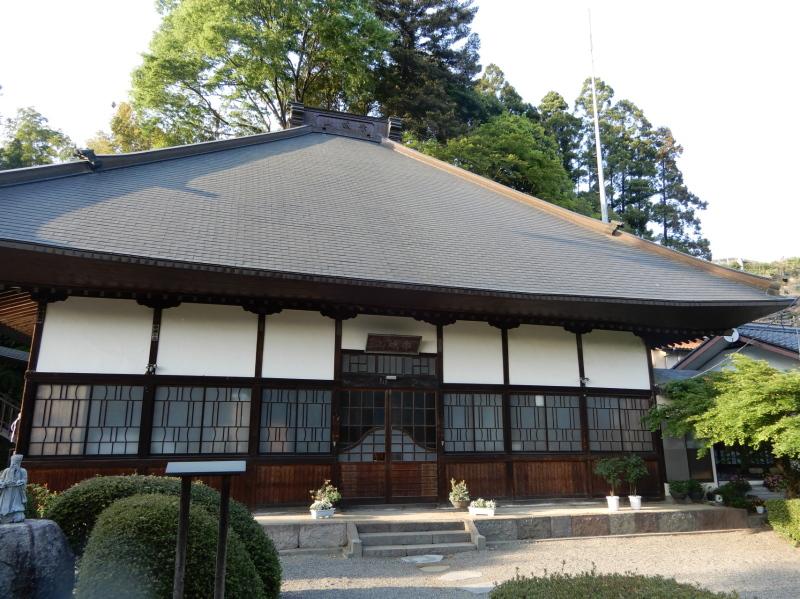 e16-1 常鑑寺本堂