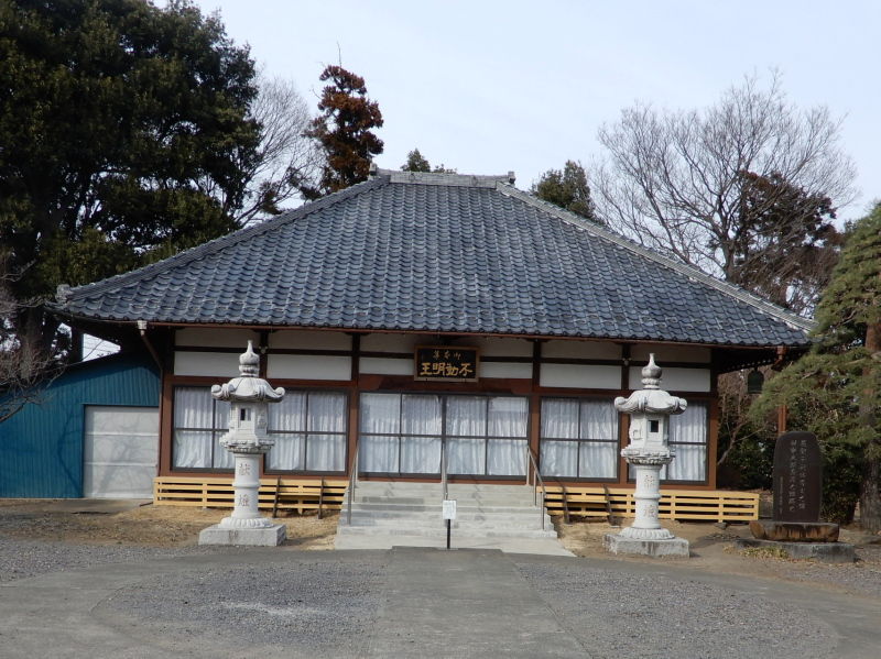 i05-1 長慶寺本堂