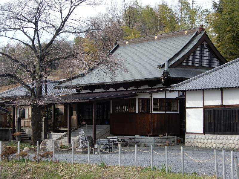 h03-1 清泉寺本堂