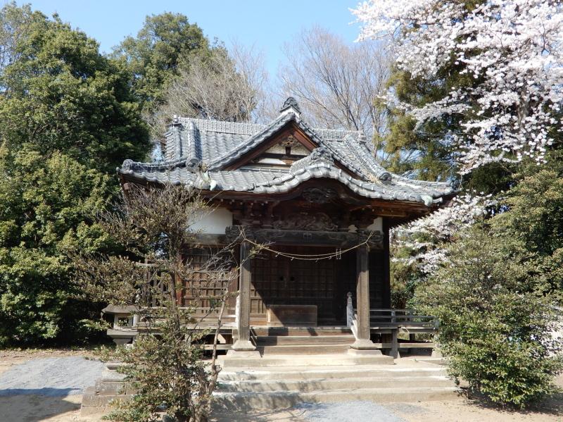 i15-1 矢抜神社拝殿
