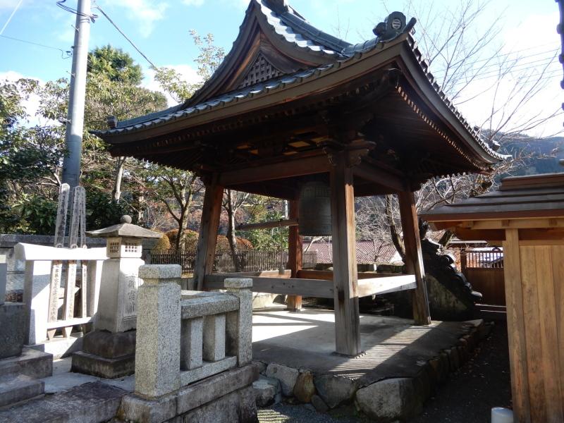 a16-2 宝増寺の梵鐘