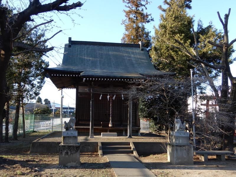 h28 六千石の赤城神社