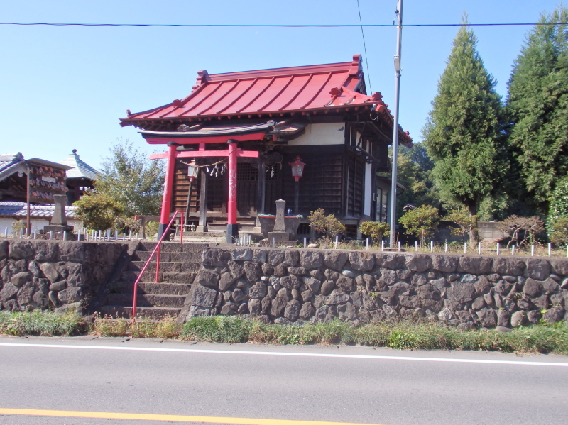 g10-1 杉森稲荷神社