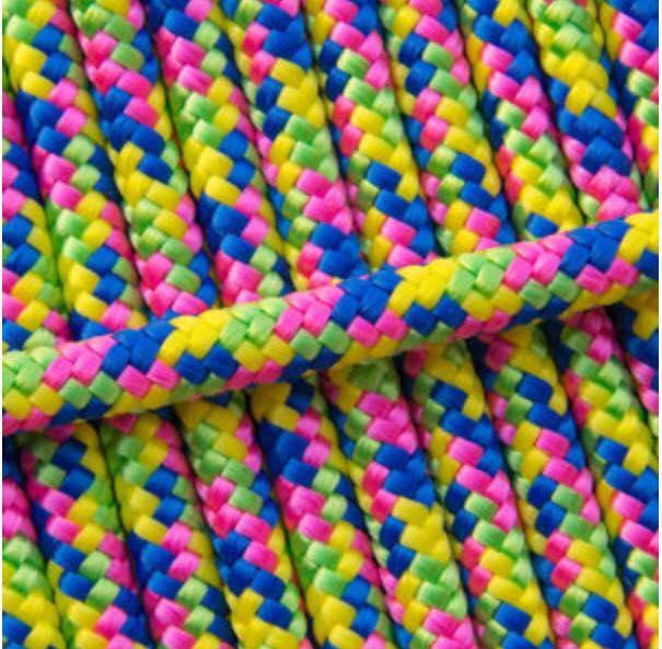 blau pink lime gelb