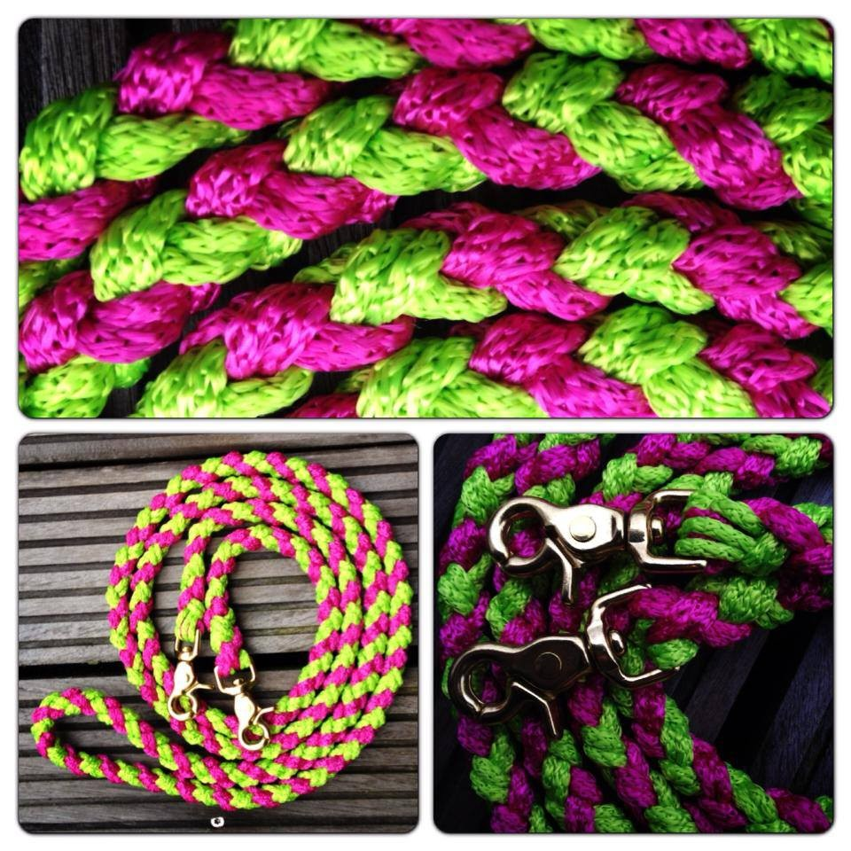 lime pink(rund)