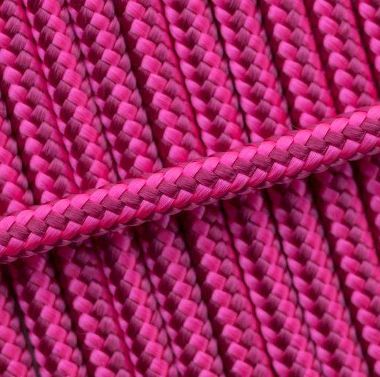 pink gestreift