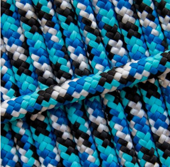 blau türkis schwarz weiß