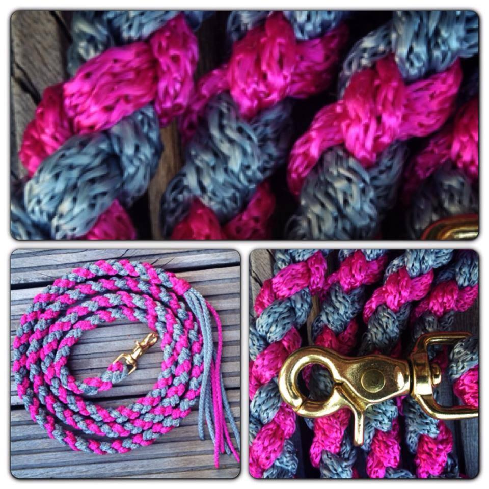 pink grau