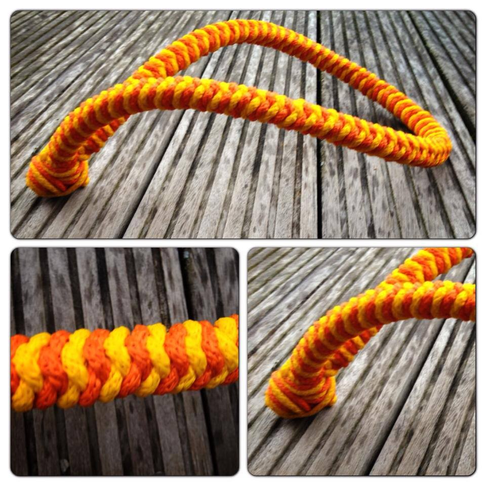 Bosal orange gelb