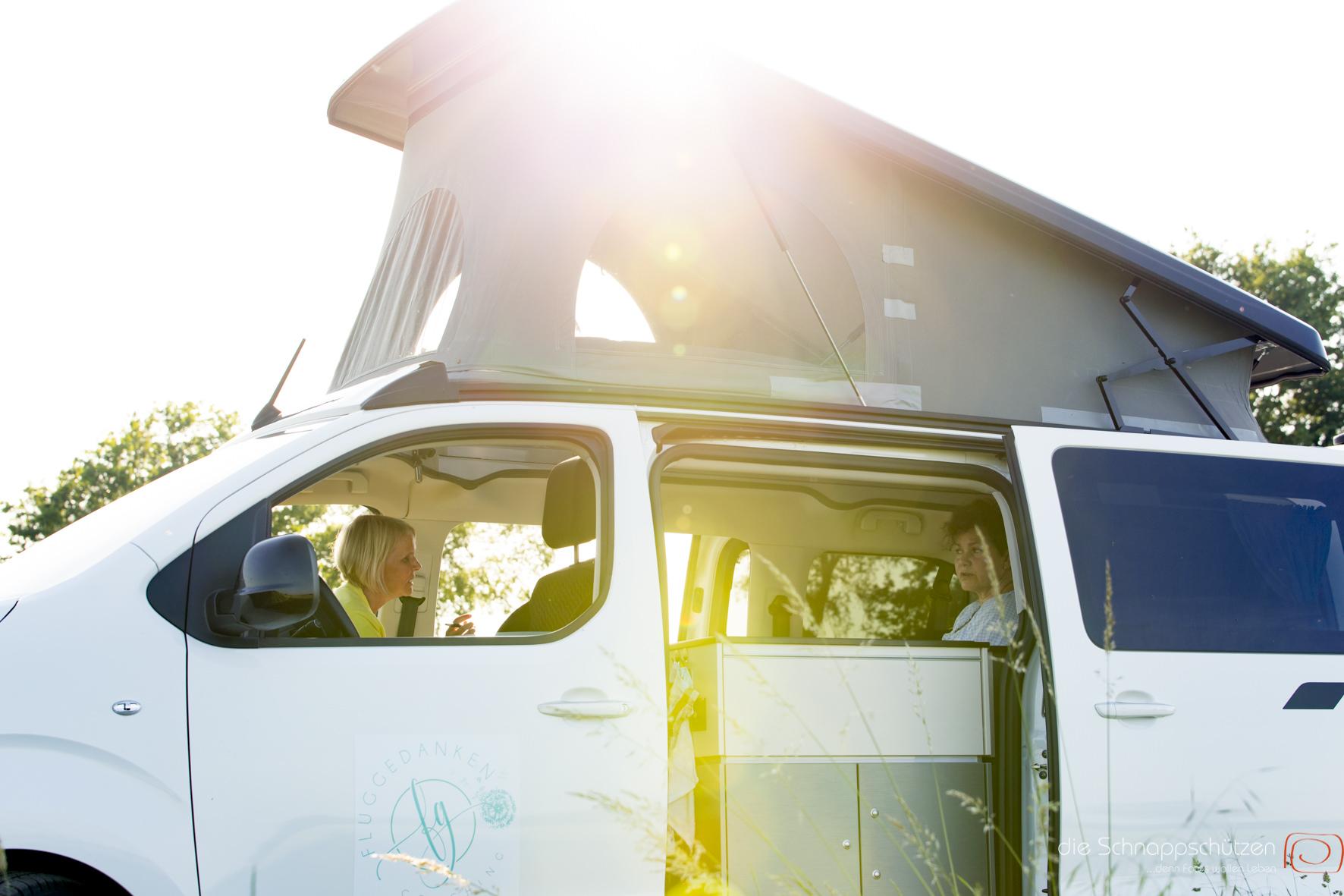 Der Coaching-Van