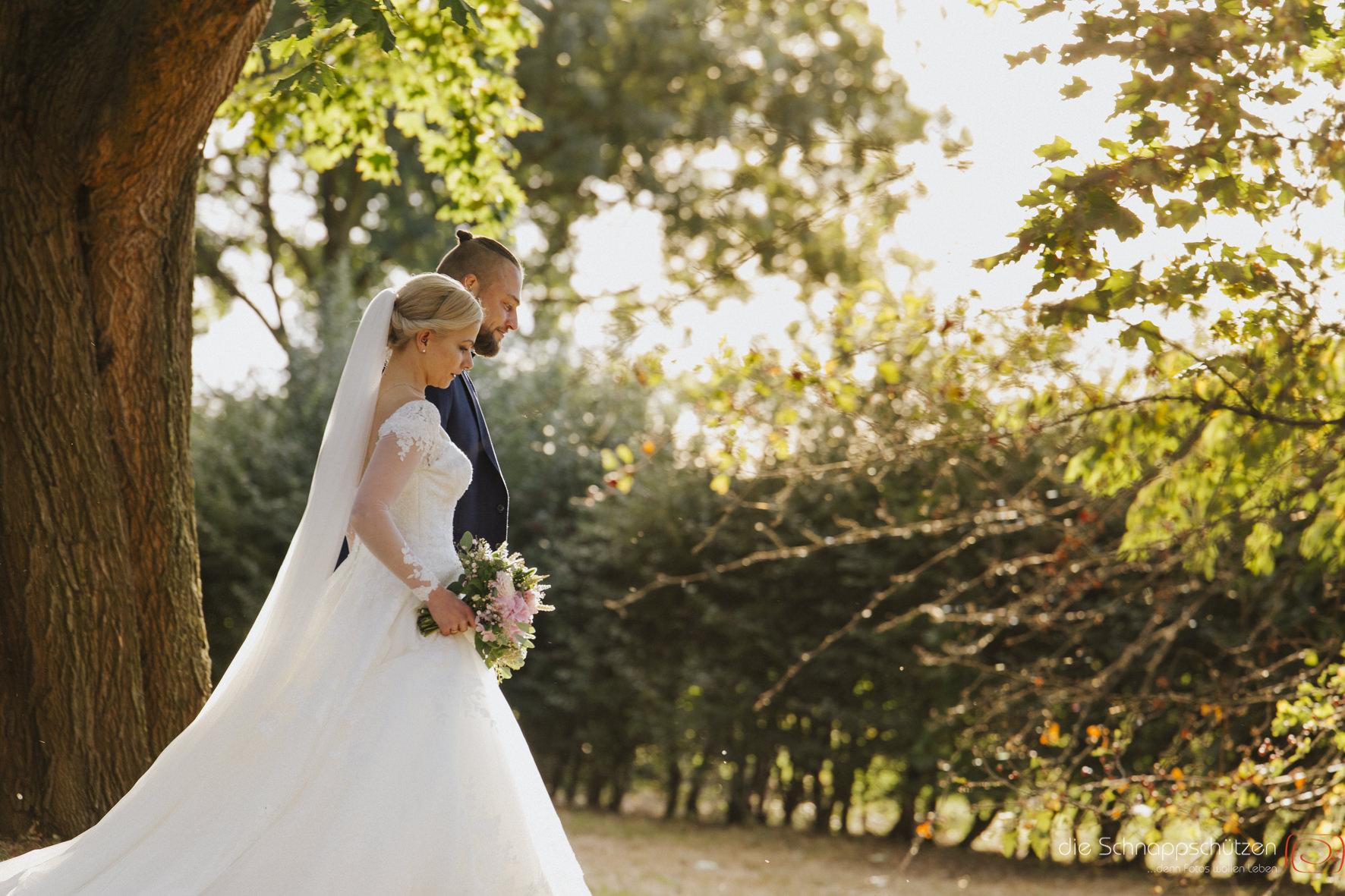 Historisch Heiraten in der Kornscheune Orr