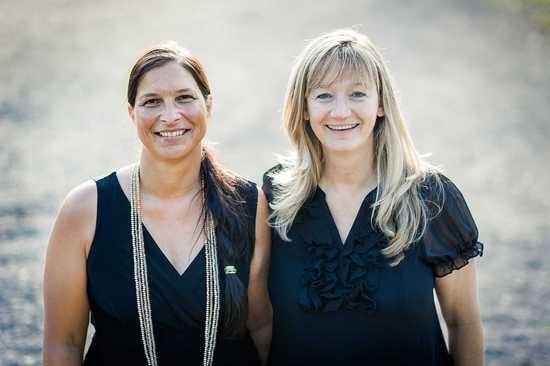 Doris Nolden, Ulrike Schumacher: freie Trauung